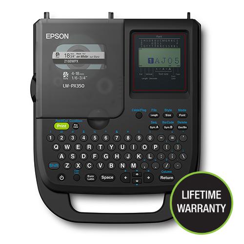 Epson LW-PX300