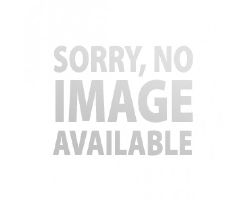 "Epson LabelWorks LK Standard 1/2"" x 30 ft Gold on Black Tape - LK-4BKP"