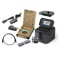 LW-Z5010PX-I Label Printer Kit with Components