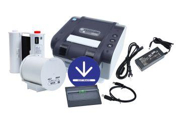 K-Sun PEARLabel 400iXL General Labeling Kit