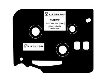 K-Sun LABELlab Flexible Adhesive 1½