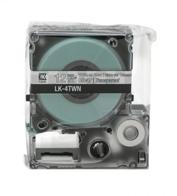 Epson LabelWorks LC Standard 1/2