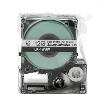 Epson LabelWorks LK Strong Adhesive 1/2
