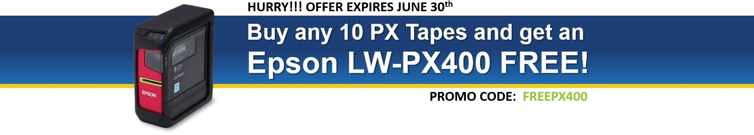Hurry_Free_LW-PX400_Banner