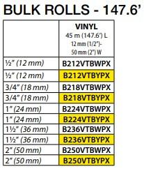 vinyl-tape-bulk-rolls