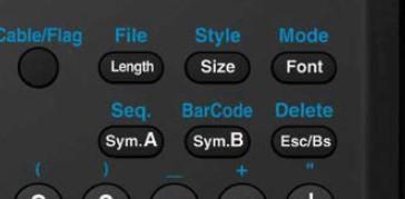 LW-PX350-hot-keys