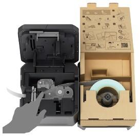 label-printer-easy-cartridge-loading