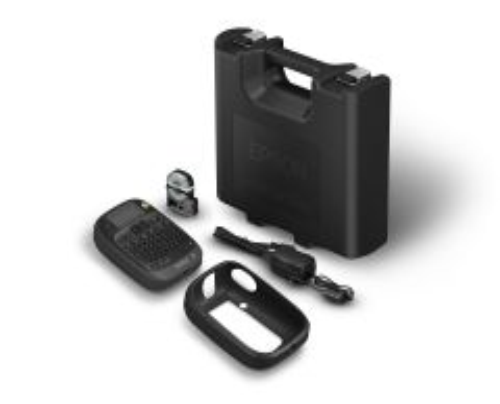 "Epson LabelWorks PX LW-PX300 Printer ""Full"" Kit"