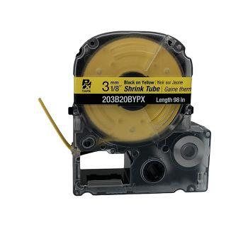 Epson LABELWORKS PX Shrink Tube 1/8