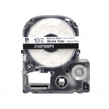 Epson LABELWORKS PX Shrink Tube 3/8