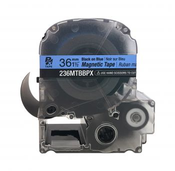 Epson LABELWORKS PX Magnetic 1½