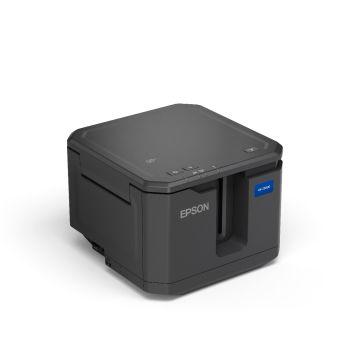 LW-Z5000PX Label Printer Front Left