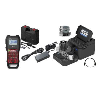LW-Z5010PX-PP Label Printer Kit Including LW-PX700PCD